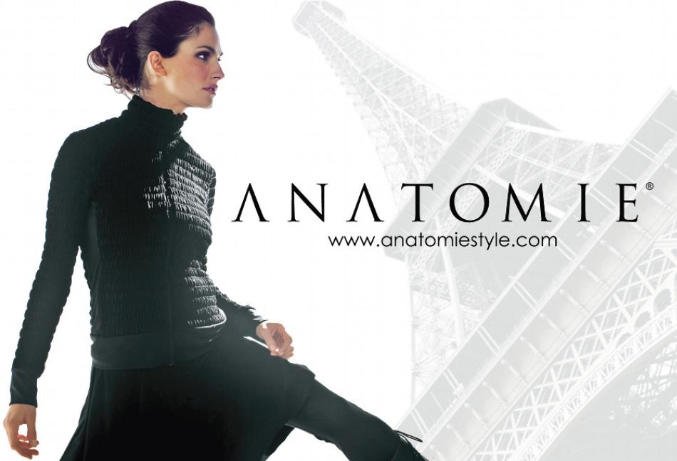 Anatomie Travel Clothes Review - Viva Veltoro