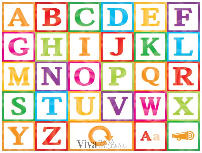 Tappy Alphabet – Children's App Review | Viva Veltoro | Bloglovin'