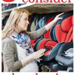 Buying a car seat