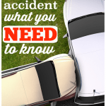 Car Seat Use After Accident
