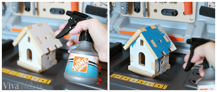 Beautiful The Home Depot Big Builders Pro Workshop by Step