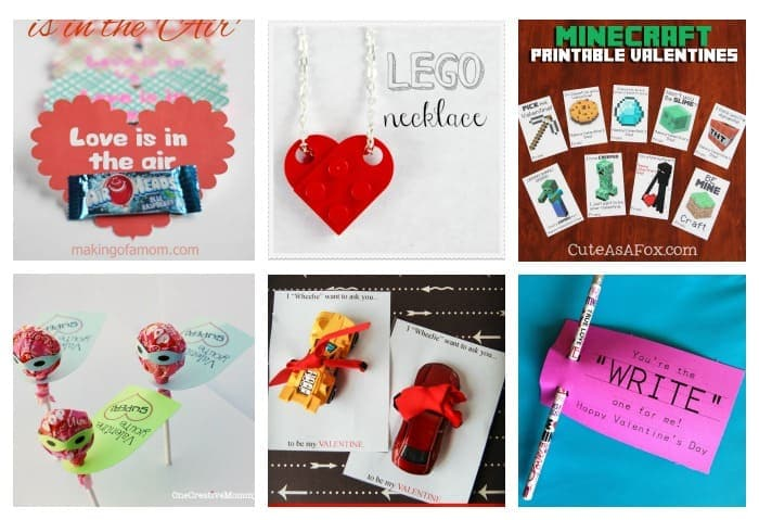 DIY Kids Valentines That Are Cute And Clever Viva Veltoro