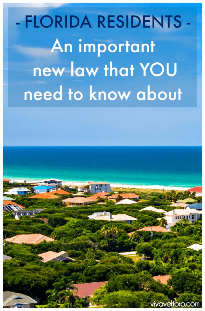 Florida Residents - New smoke alarm regulations you NEED to know ...
