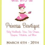 princess boutique 9
