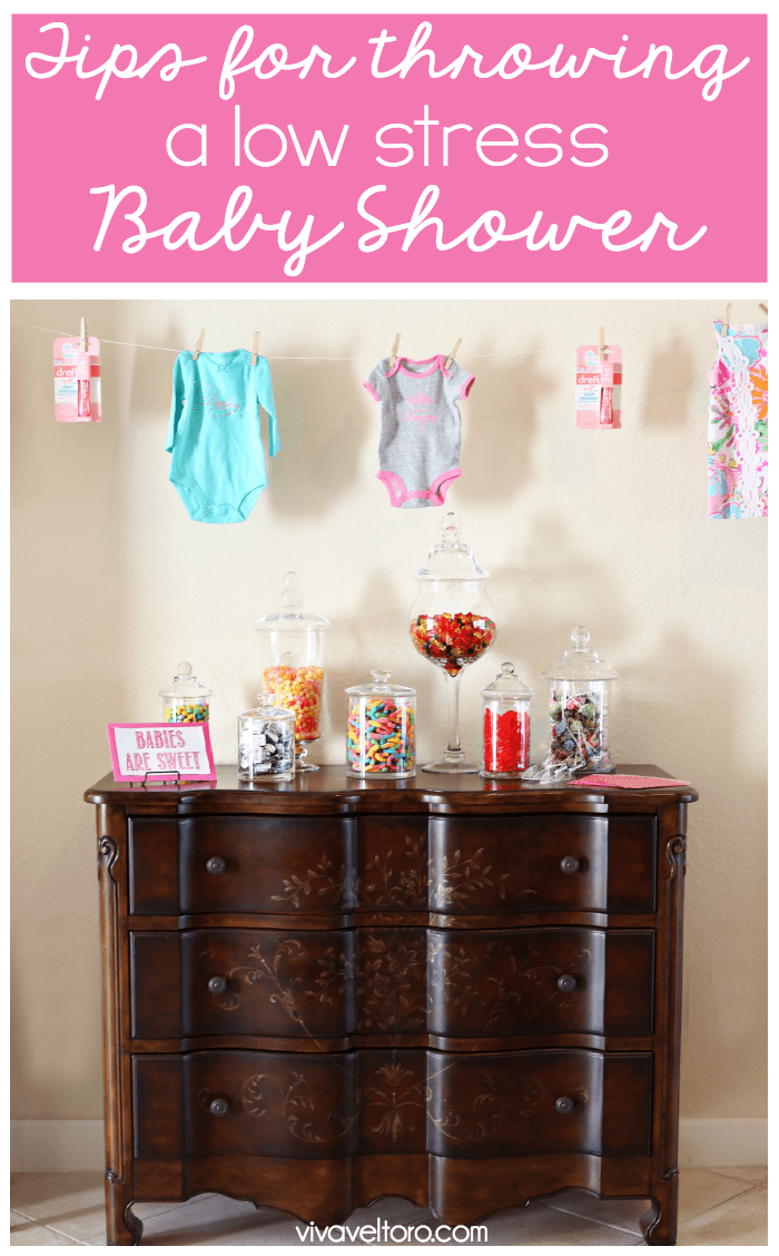 How To Organize A Baby Shower Part - 43: How To Plan For A Baby Shower