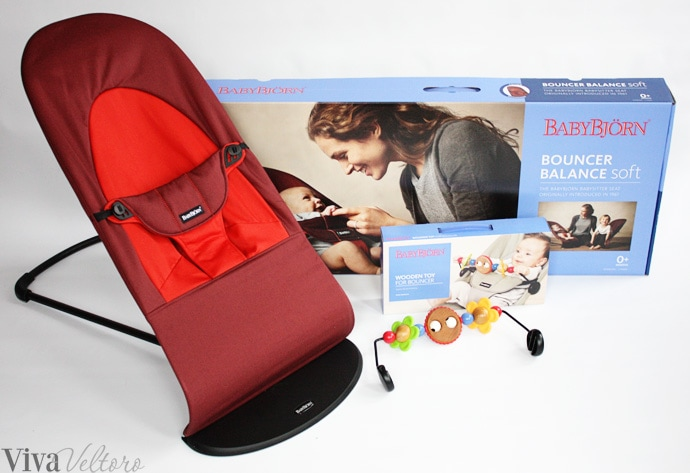 af15e183b70 The Best Baby Bouncer on the Market  A Baby Bjorn Bouncer Review