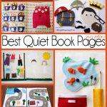 quiet book 11