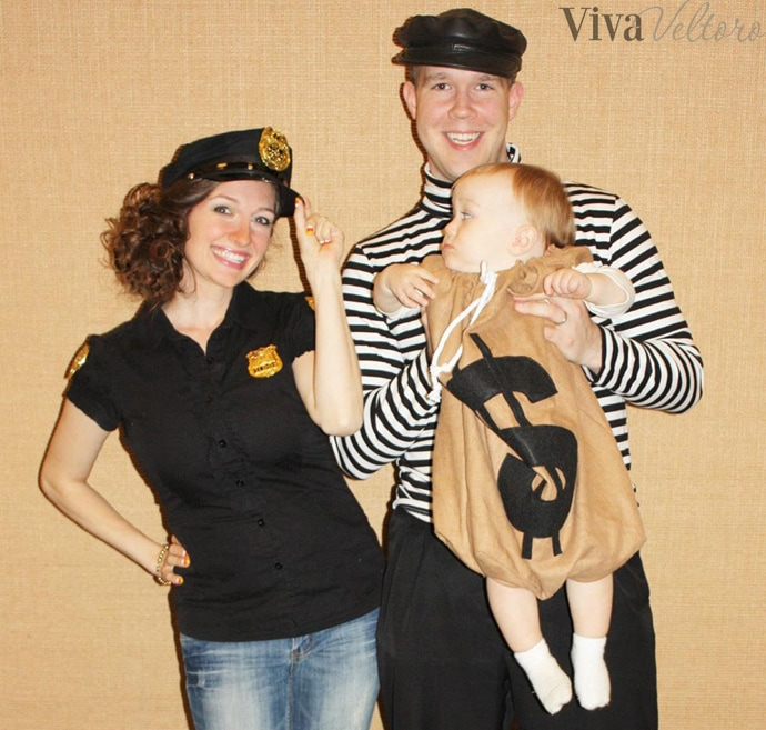 Halloween Costumes For Couples And Baby.Halloween Costume Ideas For Couples Baby Viva Veltoro