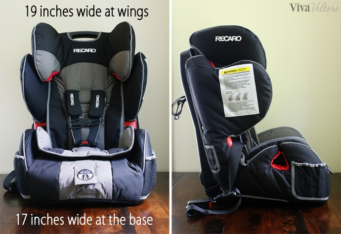 I Used To Be Quite Clueless About Car Seats And Boosters When Were Buying Them For Our First Child Chose That Available At The Store