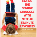 netflix 5 minute favorites