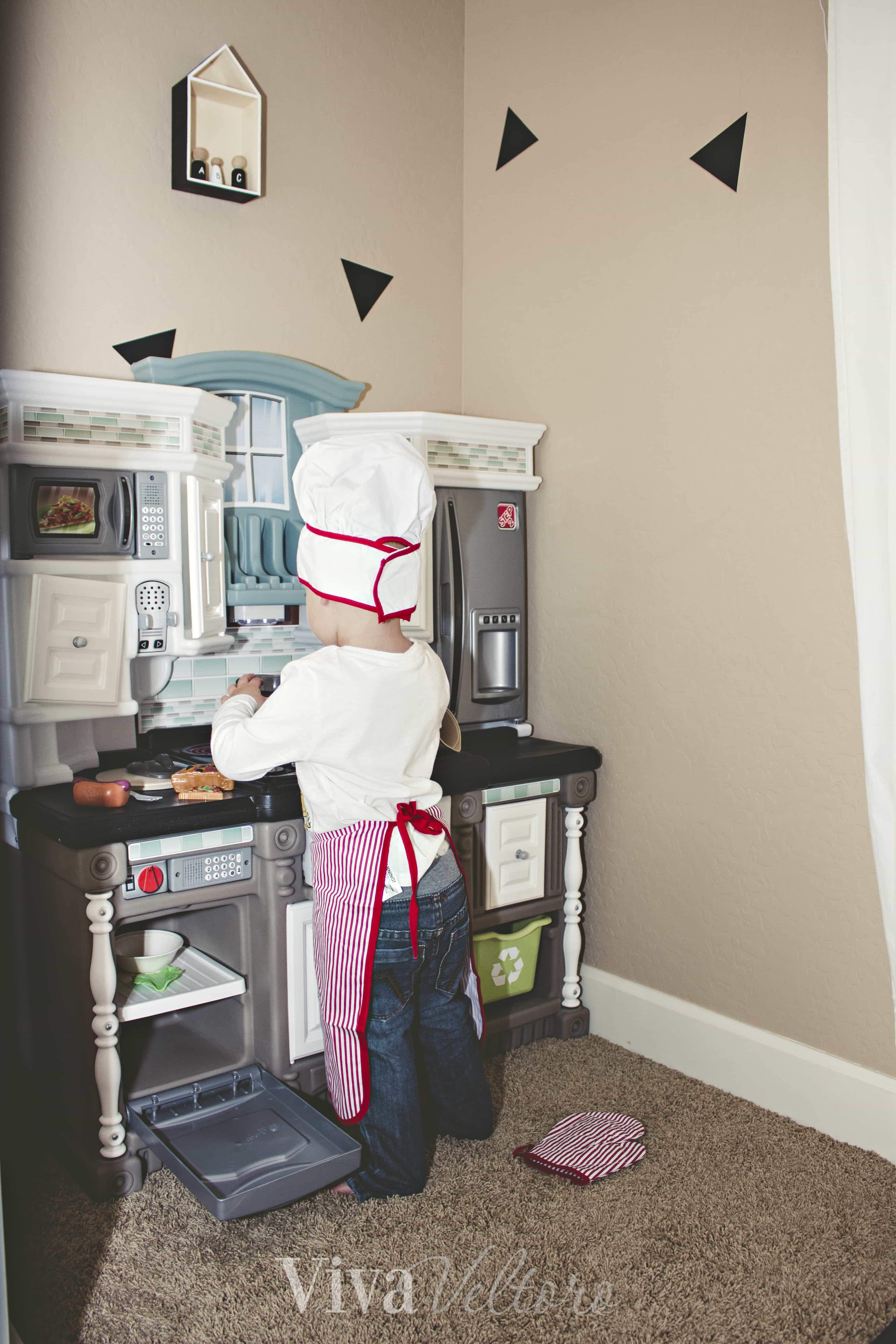 Step2 LifeStyle Dream Kitchen Review - Viva Veltoro