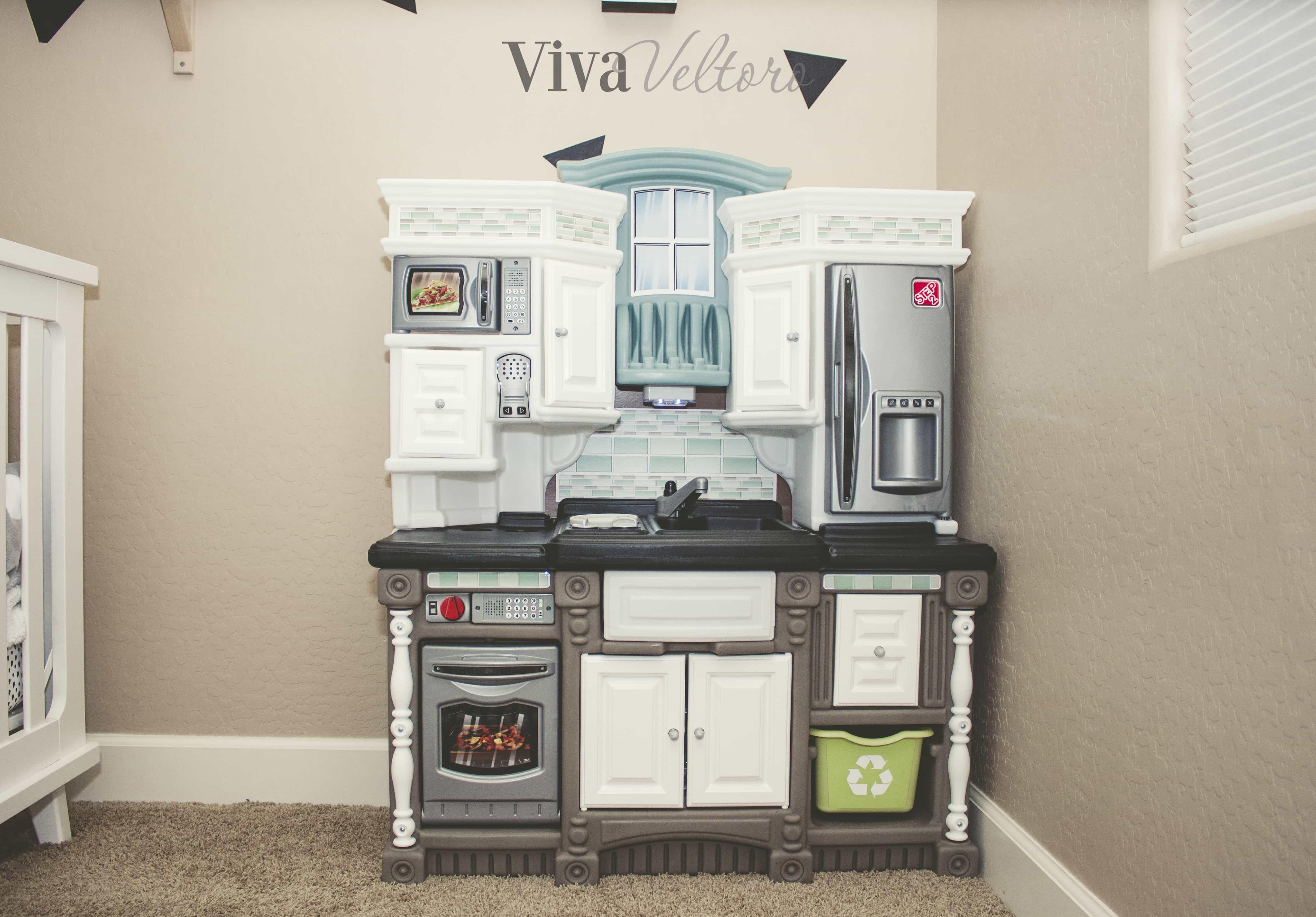 Step2 LifeStyle Dream Kitchen Review Viva Veltoro