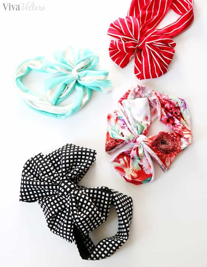 c88f2023c0e7 How to Make Baby Headbands Without Sewing! - Viva Veltoro
