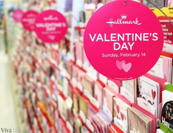 Give a Hallmark Valentines Card from Walgreens this Year Viva – Hallmark Valentine Cards