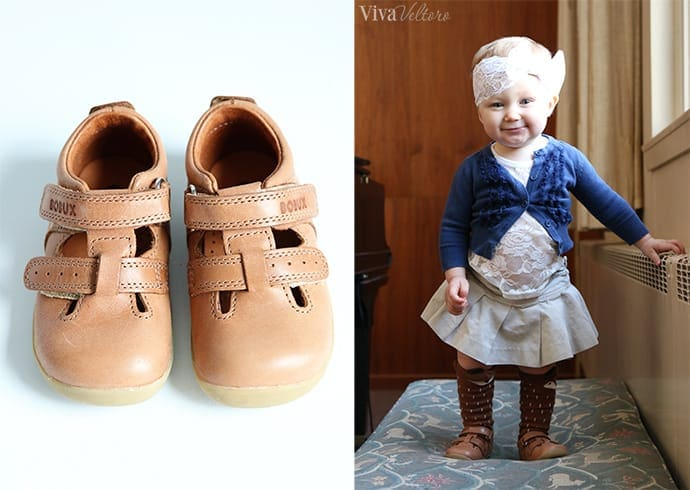 Looking for Soft Sole Baby Shoes? See