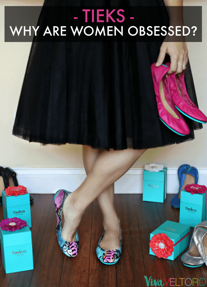 32d7af4ef95 I got my first pair of Tieks about 9 months ago. I had been a fan of the  brand for a few years so I finally took the plunge and tried them ...