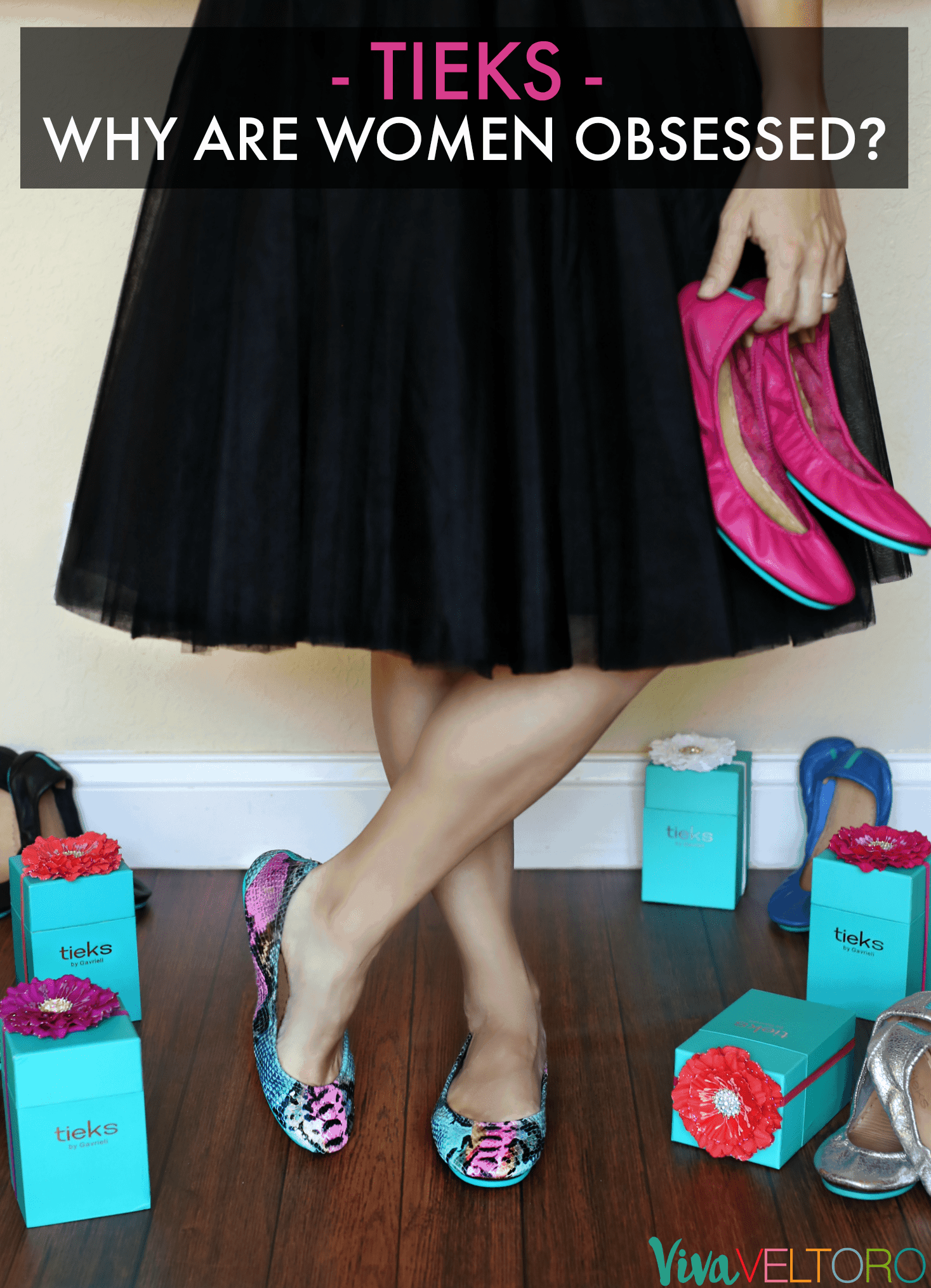f1931570b1 Why Are Women Obsessed With Tieks  My Honest Review of Tieks Ballet Flats.