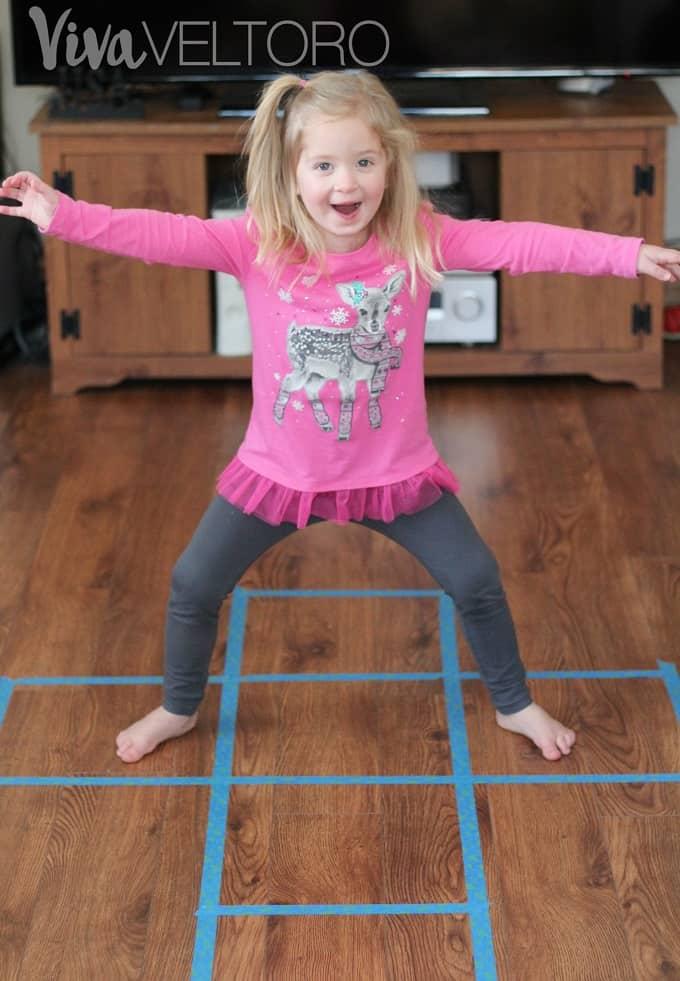 Indoor Gross Motor Activities For Toddlers Viva Veltoro