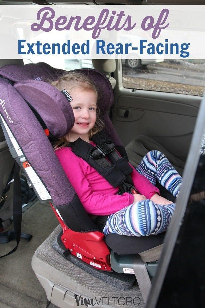 Extended Rear Facing >> Benefits Of Extended Rear Facing Viva Veltoro