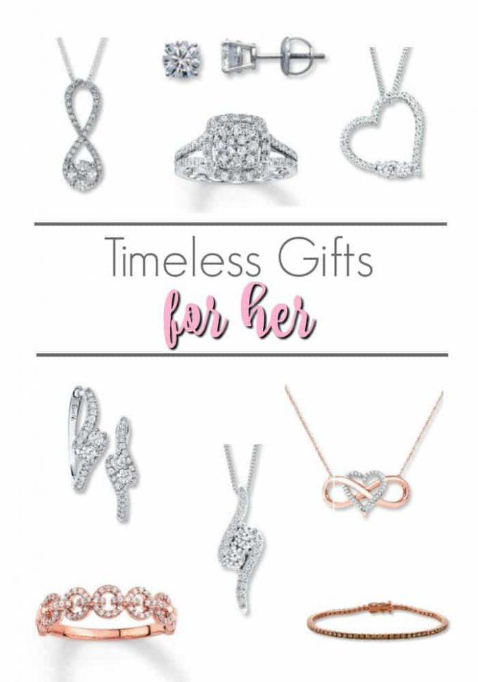 Timeless Gifts For Her From Jared The Galleria Of Jewelry Viva