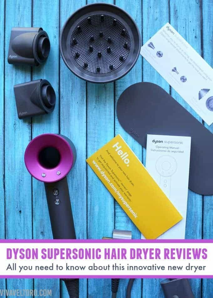 dyson hair dryer reviews - Dyson Reviews