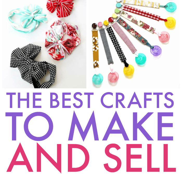 21 Amazing Crafts To Make And Sell Viva Veltoro