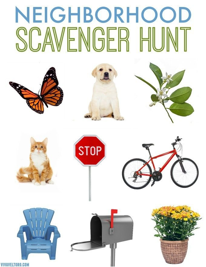 photograph regarding Printable Scavenger Hunt for Kids named By natural means Impressed Due In the direction of Toms of Maine Free of charge Printable