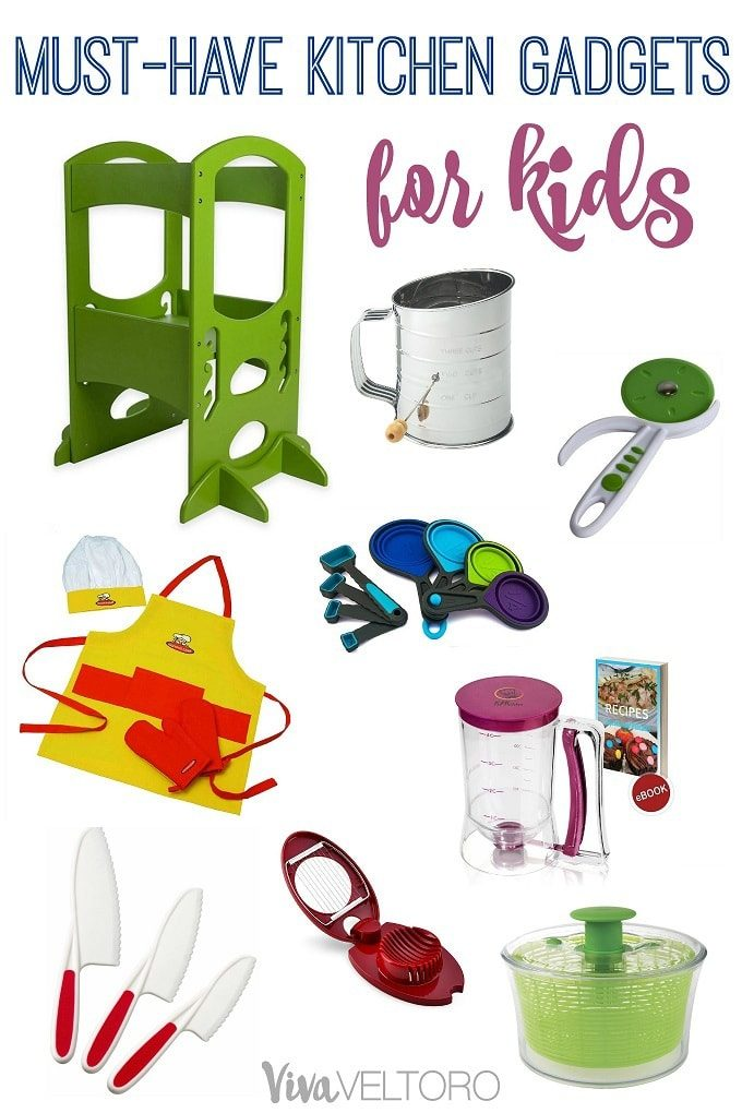 new must have kitchen gadgets appliances kitchen gadgets for kids musthave kitchen gadgets kids who want to help in the