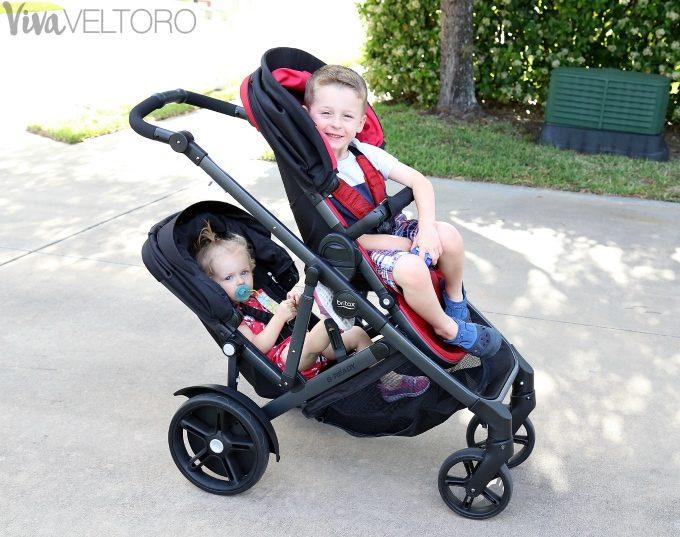 How To Pick The Best Double Stroller For Your Family Viva Veltoro