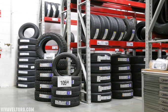 Best Tire Prices >> 5 Reasons To Go To Sam S Club For Tires Viva Veltoro
