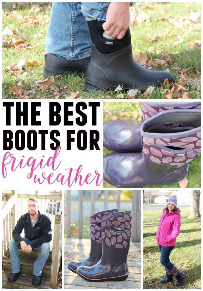 Bogs Boots for Women and Men - Viva Veltoro