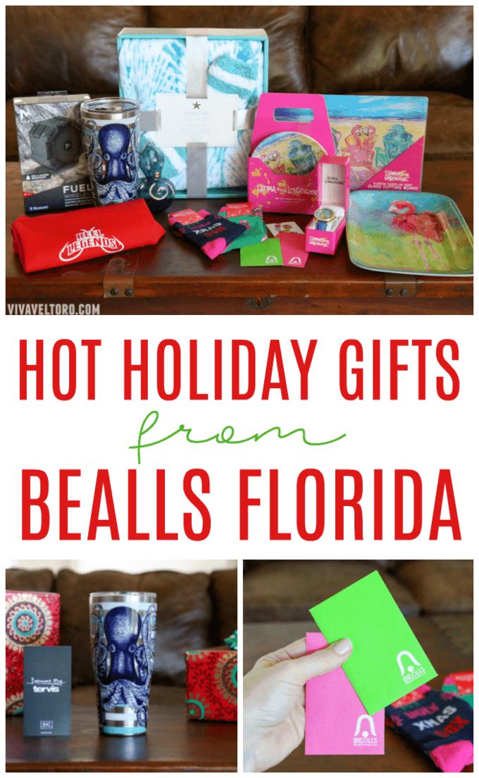 Holiday Shopping At Bealls Florida Department Store Viva Veltoro