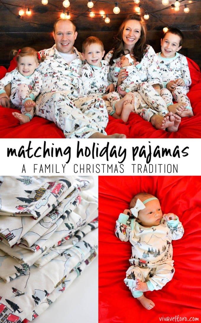 747a1d19b2 Matching Family PJ s with BedHead Pajamas - Viva Veltoro