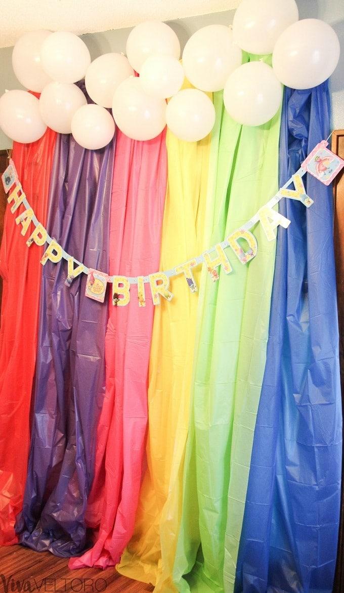 Awesome Trolls Birthday Party Ideas! - Viva Veltoro