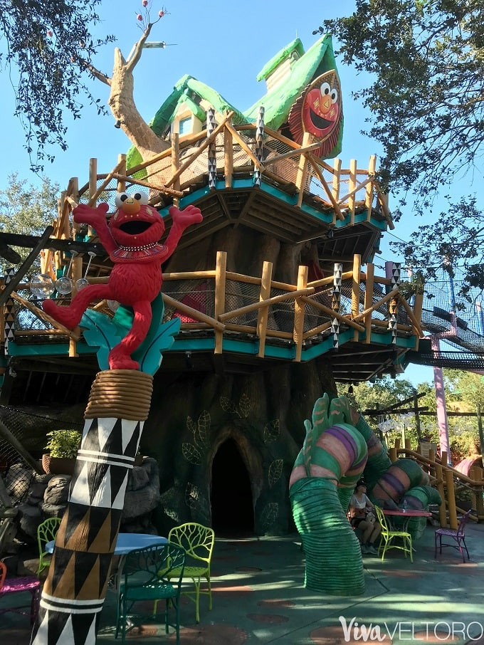 Busch Gardens Tampa Rides And Attractions For The Whole Family