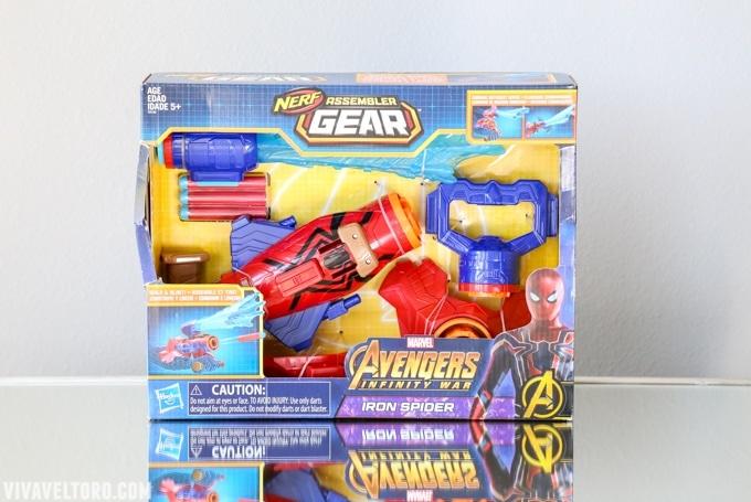 The COOLEST Avengers: Infinity War Merchandise - Viva Veltoro