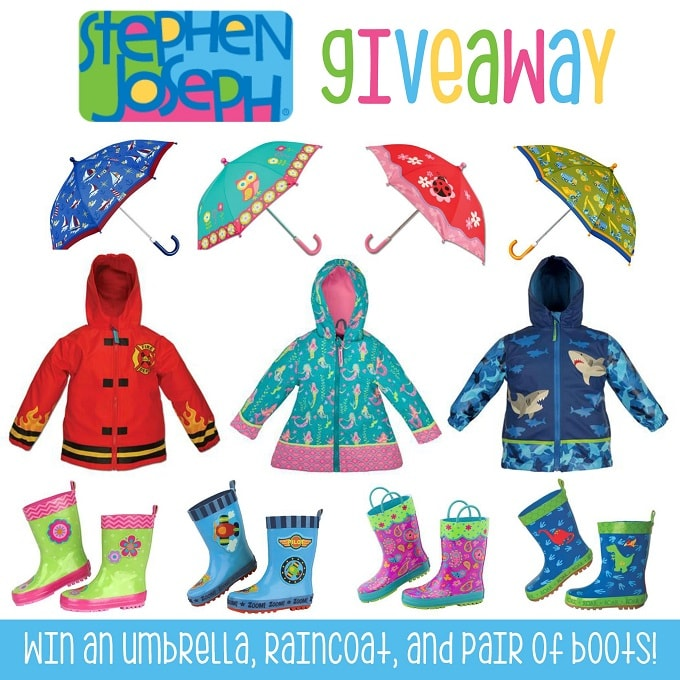 rainy day activities giveaway