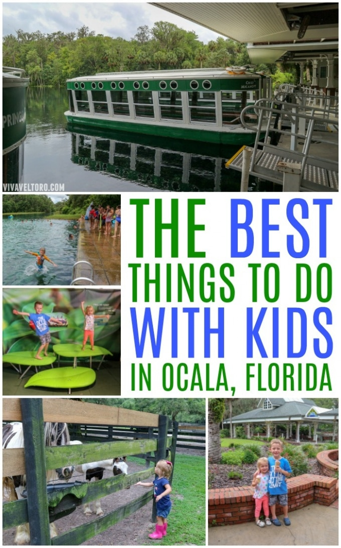 Things To Do In Ocala