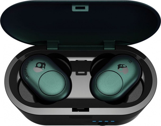 c4a4afe2787 The Best Skullcandy Earbuds? Check Out These Skullcandy Push True ...