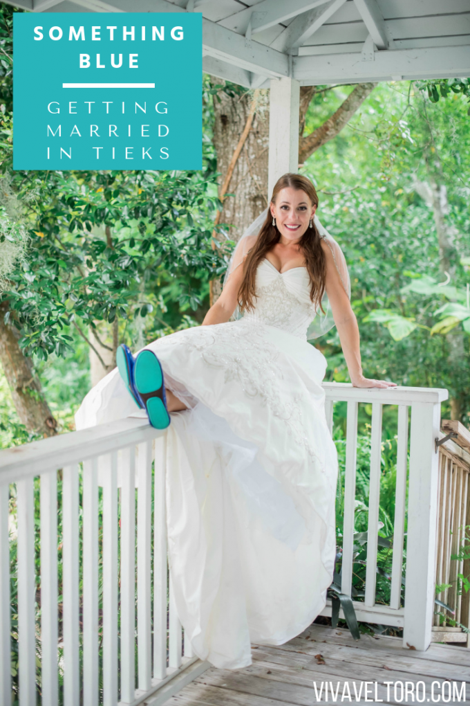 Something Blue The Most Comfortable Wedding Shoes You Should Say