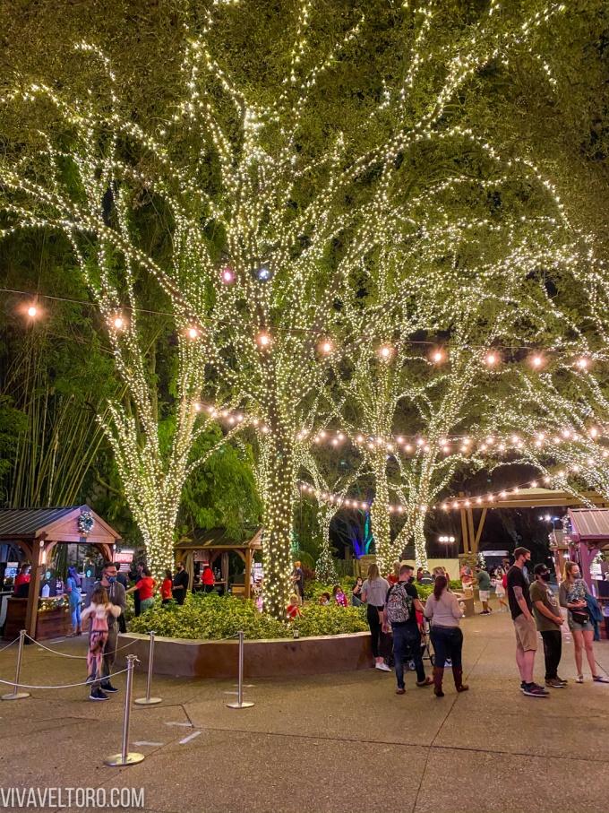 Busch Gardens Christmas Town Insulated Mugs 2021 Christmas Town At Busch Gardens Viva Veltoro